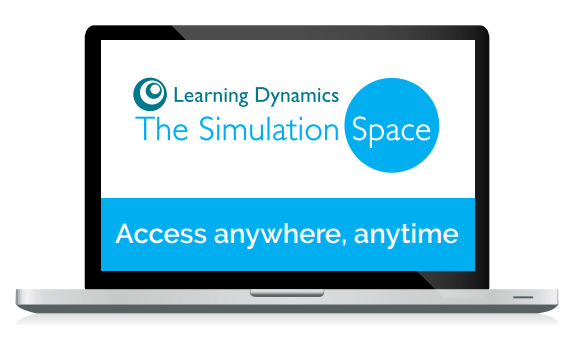 Simulation Space - Public Sector